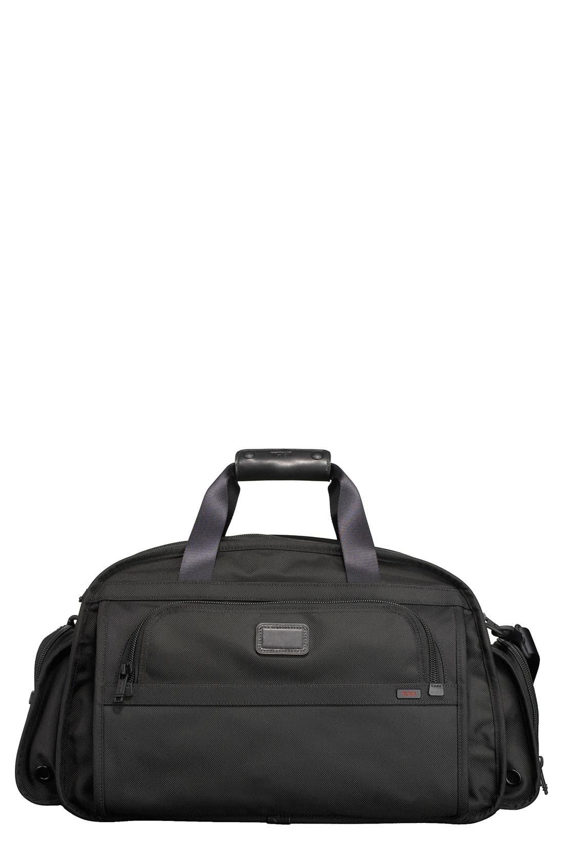 Alternate Image 1 Selected - Tumi 'Alpha' Sport Duffel Bag