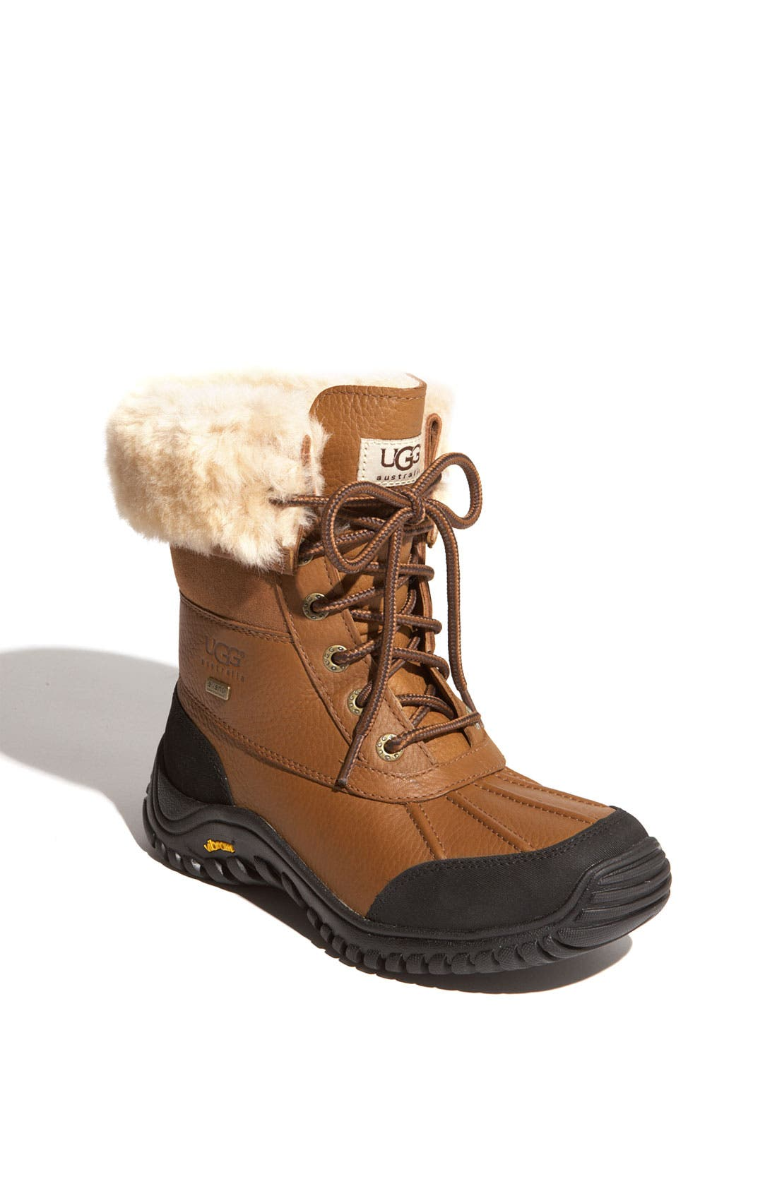 Main Image - UGG® Adirondack II Waterproof Boot (Women)