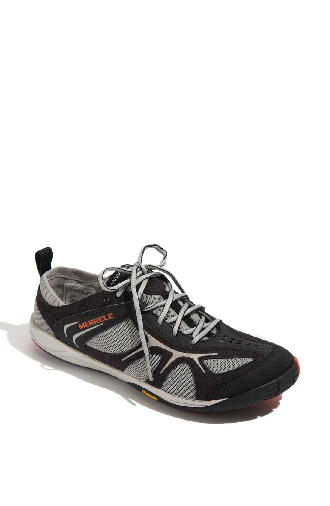Main Image - Merrell 'Dash Glove' Running Shoe (Women)