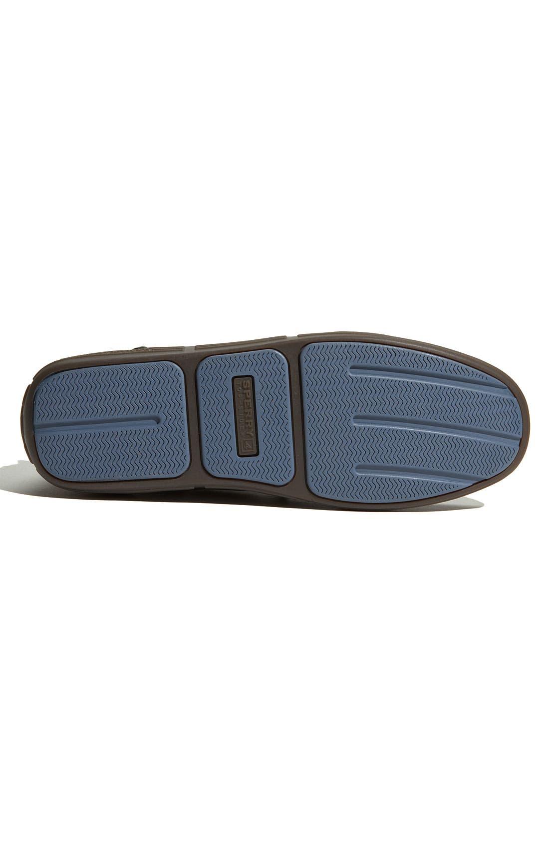 Alternate Image 4  - Sperry Top-Sider® 'Harbor' Chukka Boot