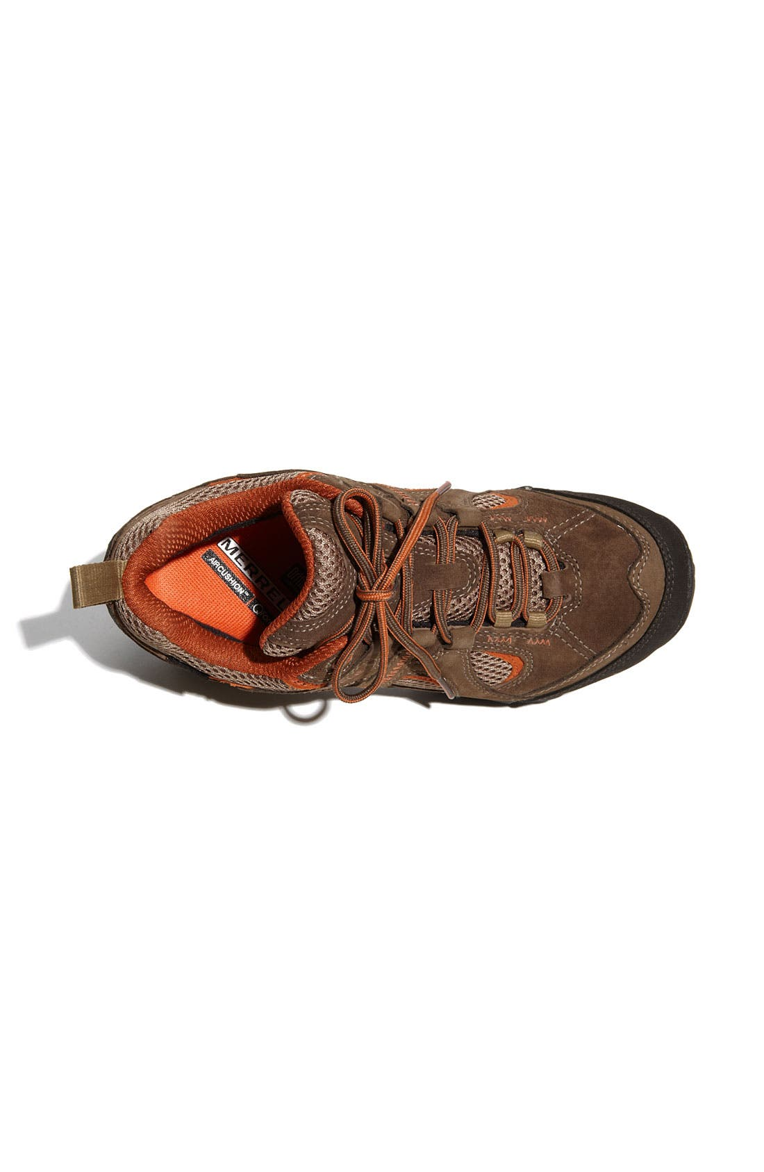Alternate Image 3  - Merrell 'Chameleon Arc 2 Wind' Gore-Tex® Walking Shoe (Women)