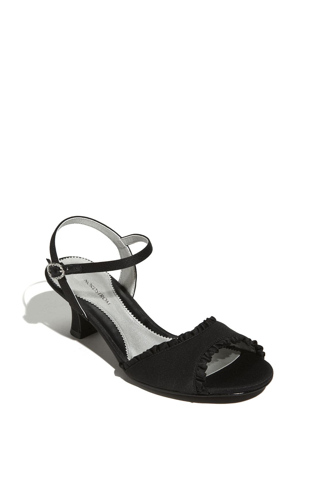 Alternate Image 1 Selected - Nordstrom 'Kayleigh' Sandal (Little Kid & Big Kid)
