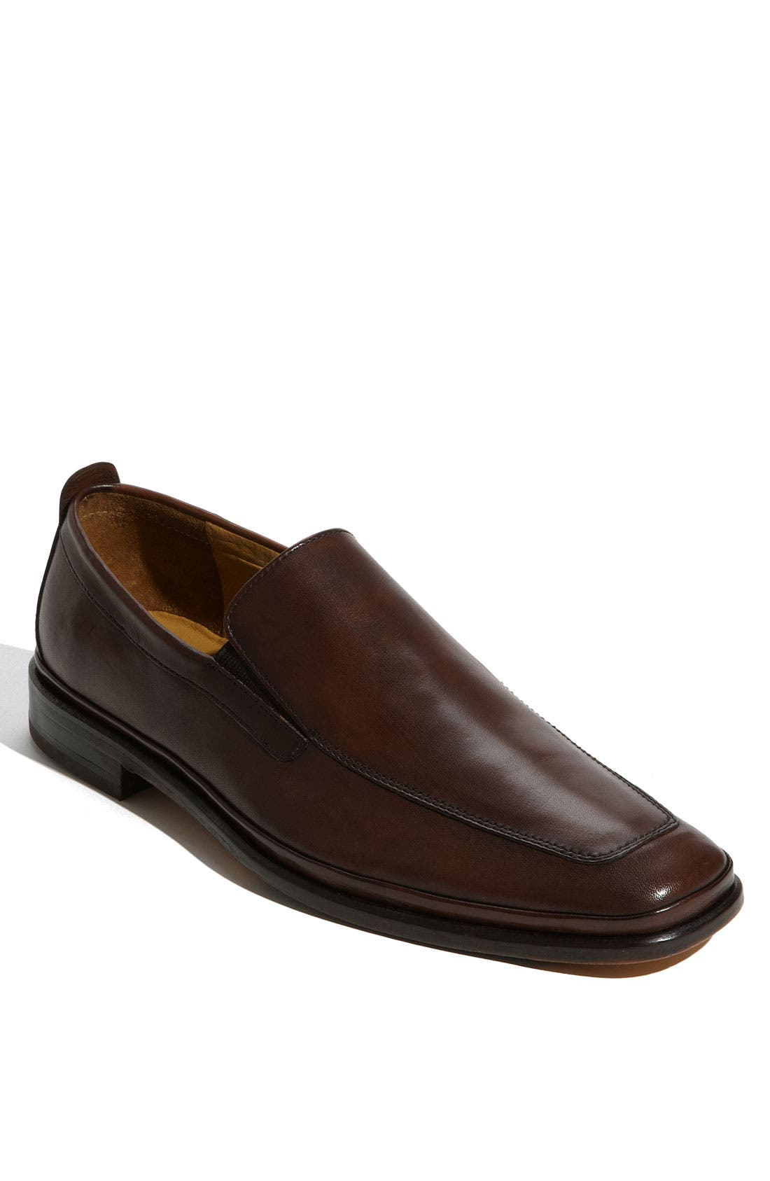 Alternate Image 1 Selected - Cole Haan 'Bradenton' Venetian Slip-On