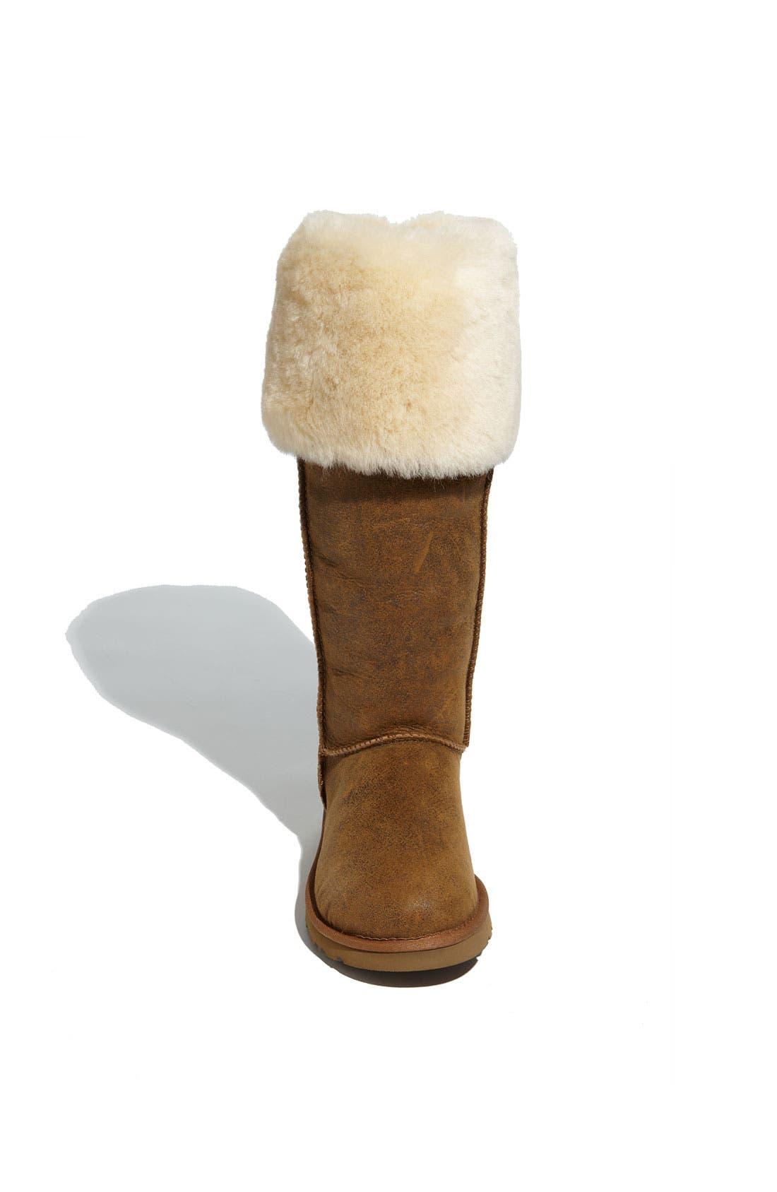 Alternate Image 3  - UGG® Australia 'Bailey' Over the Knee Boot