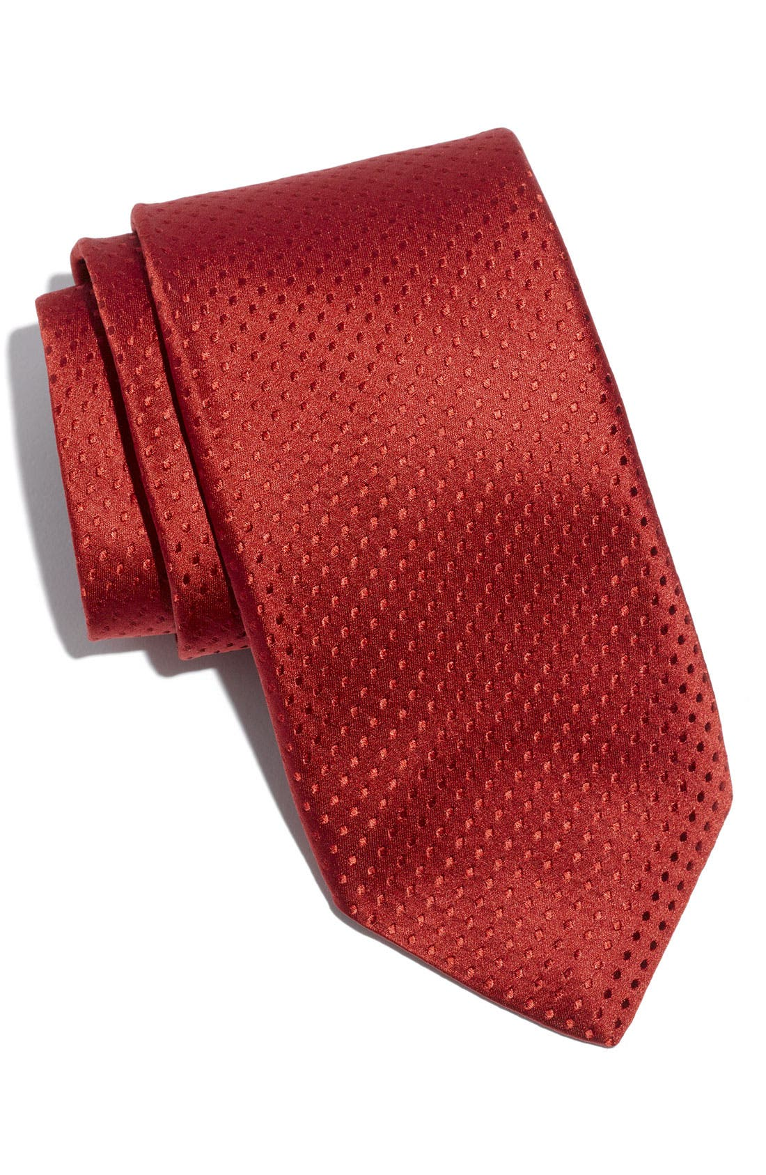 Main Image - Robert Talbott Woven Silk Tie