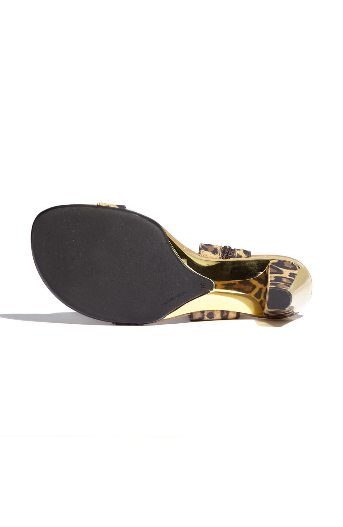 Alternate Image 4  - Onex 'Showgirl' Sandal