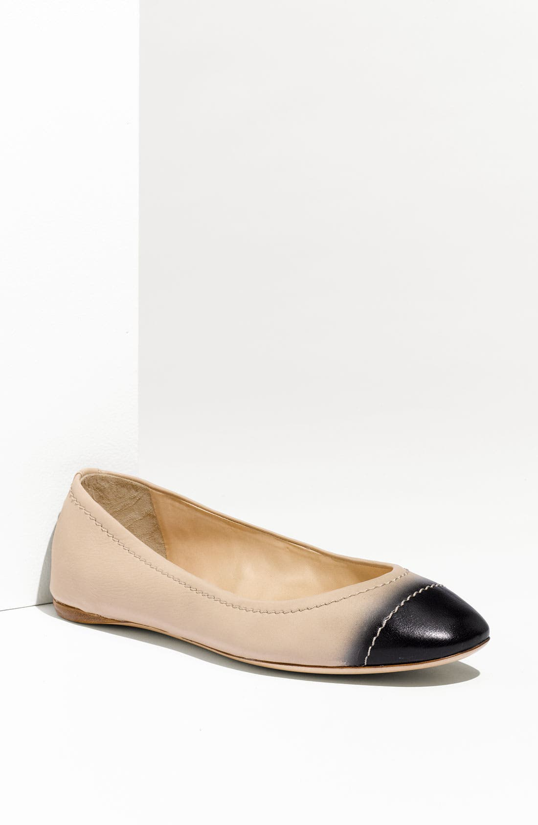 Alternate Image 1 Selected - Reed Krakoff Ballet Flat
