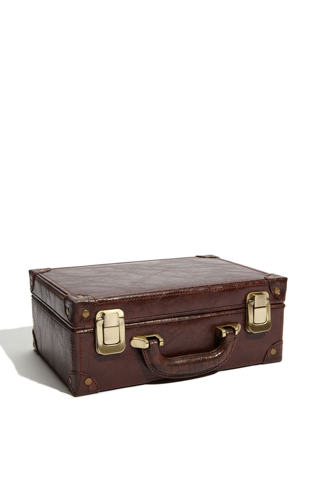 Alternate Image 1 Selected - Nordstrom LusterLoc™ Jewelry Suitcase