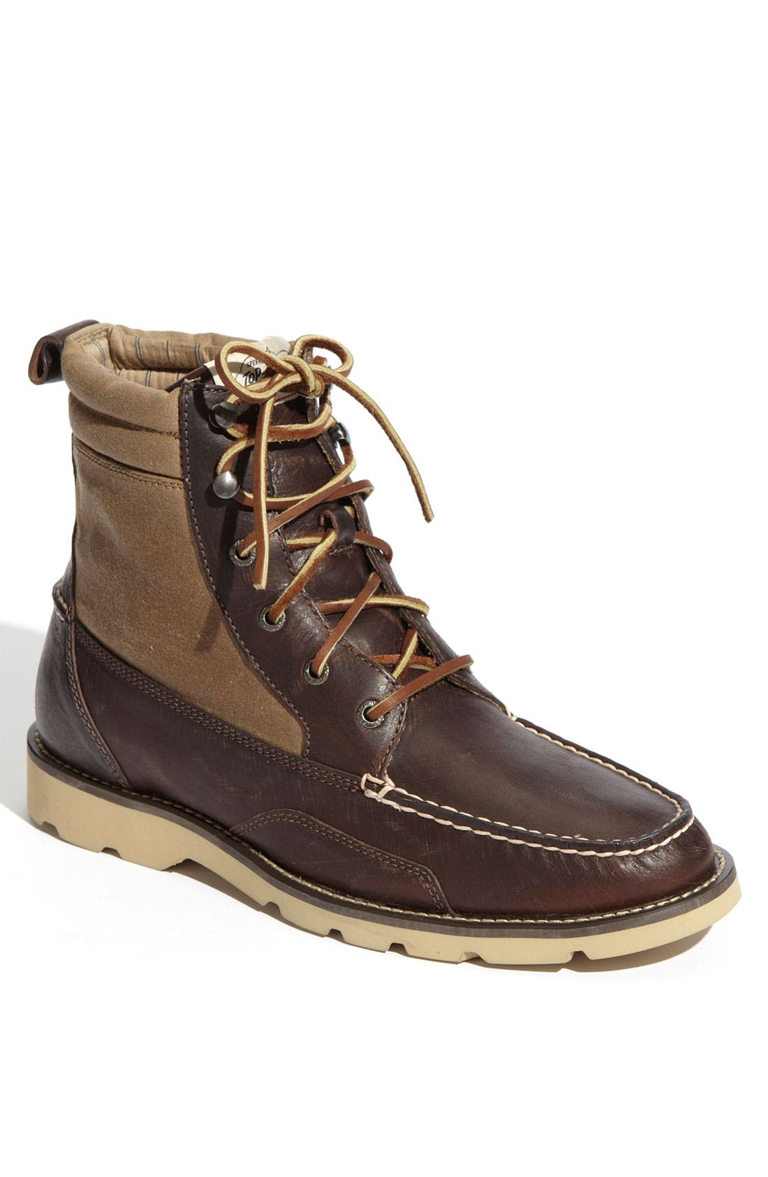 Main Image - Sperry Top-Sider® 'Shipyard Rigger' Boot