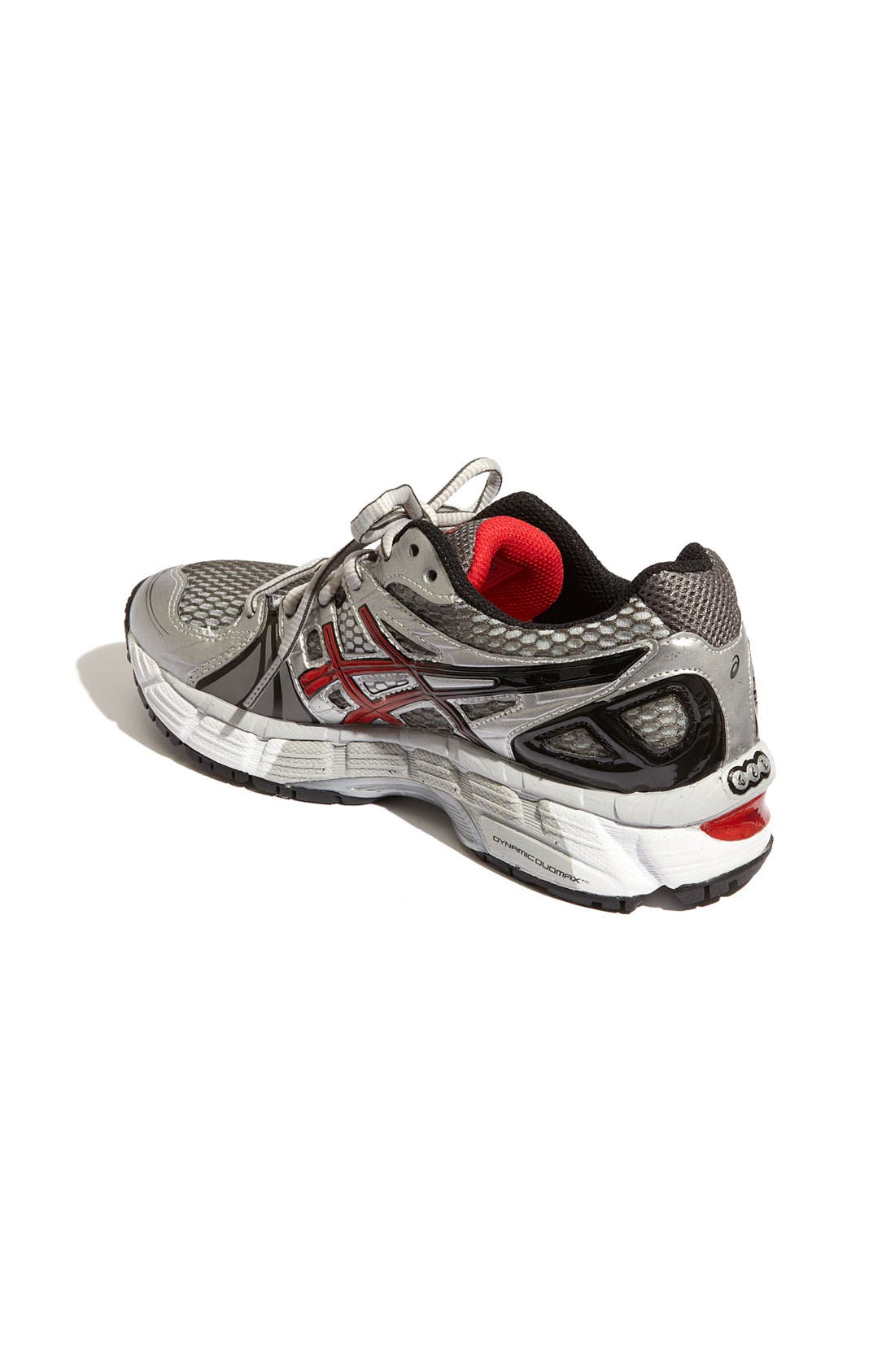 Alternate Image 2  - ASICS® 'GEL-Kayano® 18 GS' Running Shoe (Big Kid)