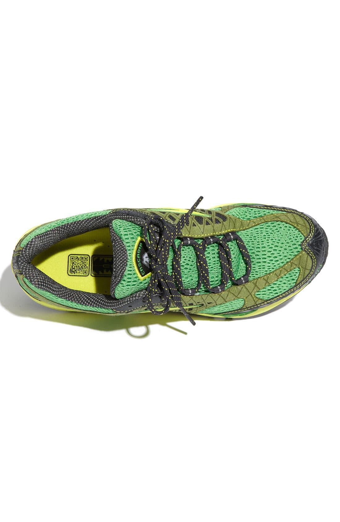 Alternate Image 3  - Brooks 'Cascadia 7' Trail Running Shoe (Men)