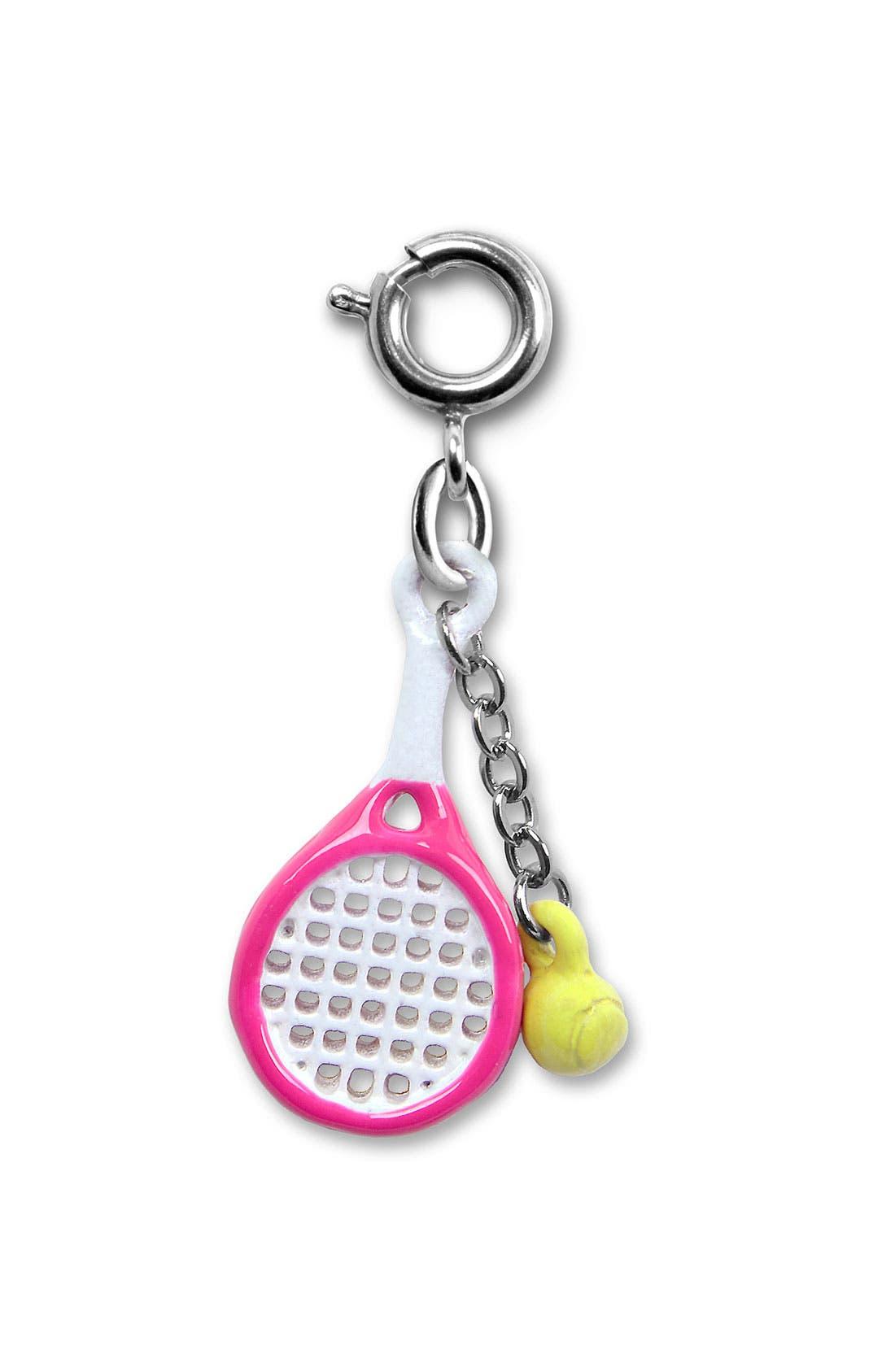 Main Image - CHARM IT!® 'Tennis' Charm (Girls)
