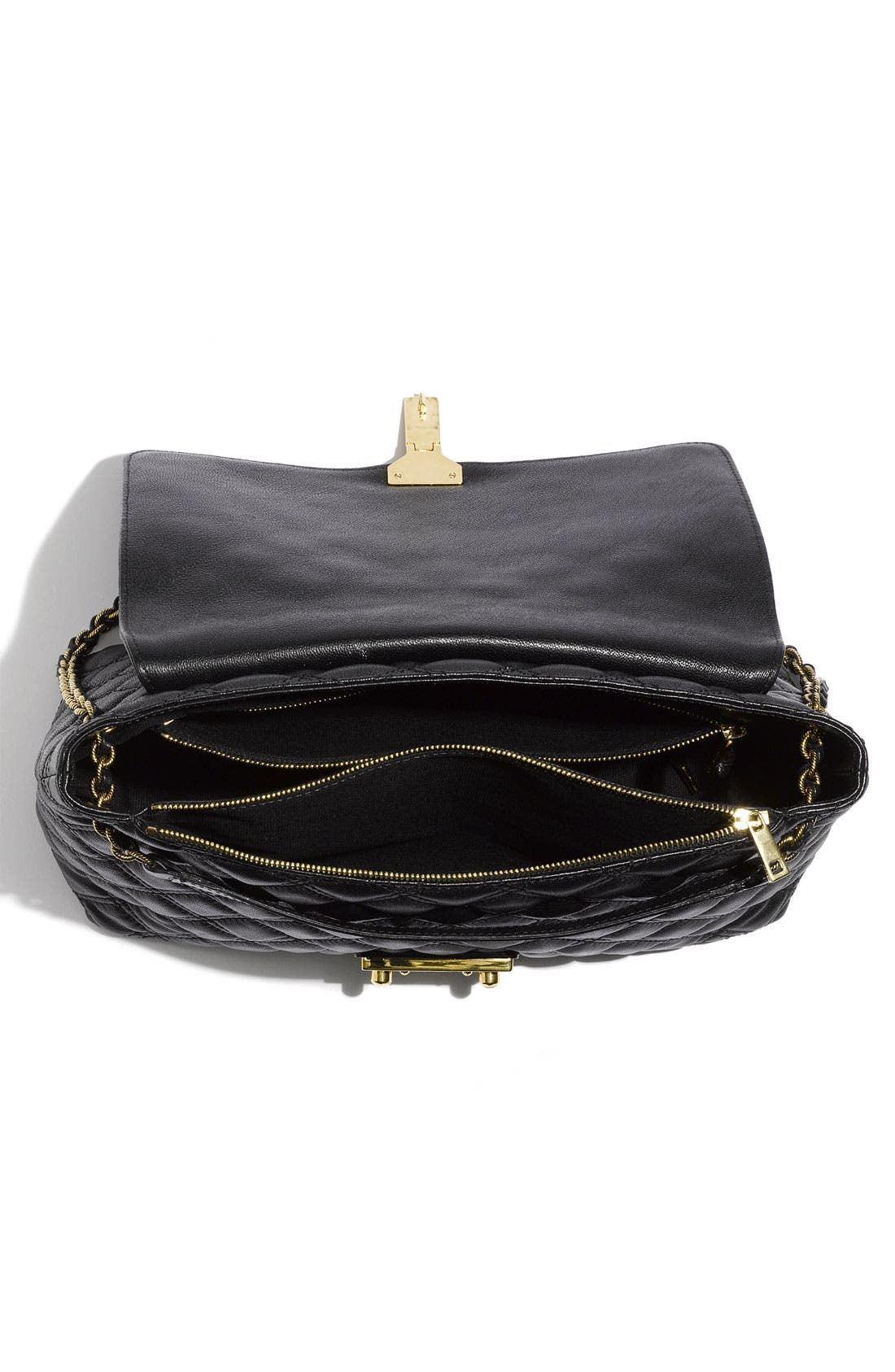 Alternate Image 3  - MARC JACOBS 'Baroque - Extra Large' Leather Shoulder Bag