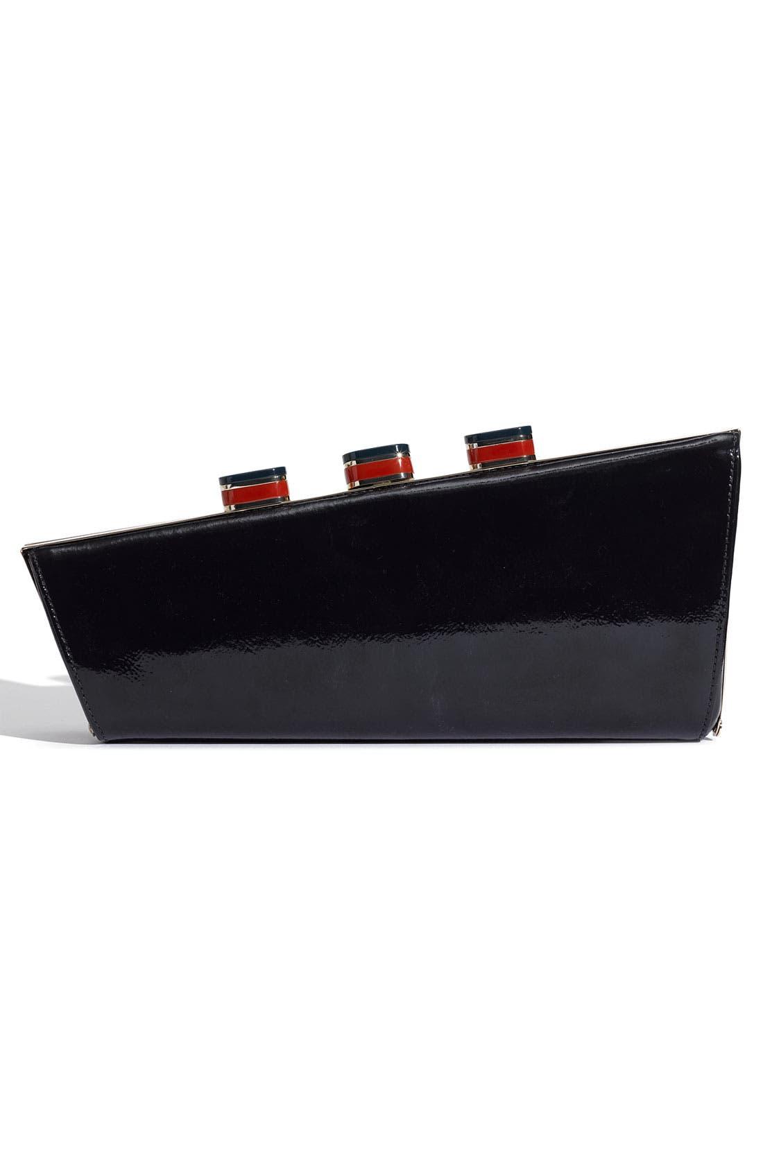 Alternate Image 4  - kate spade new york 'barclay street' ship clutch