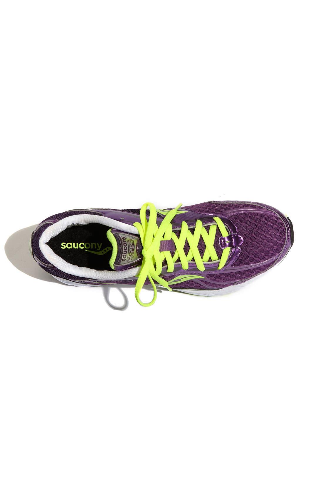 Alternate Image 3  - Saucony 'Grid Fastwitch 5' Running Shoe (Women)