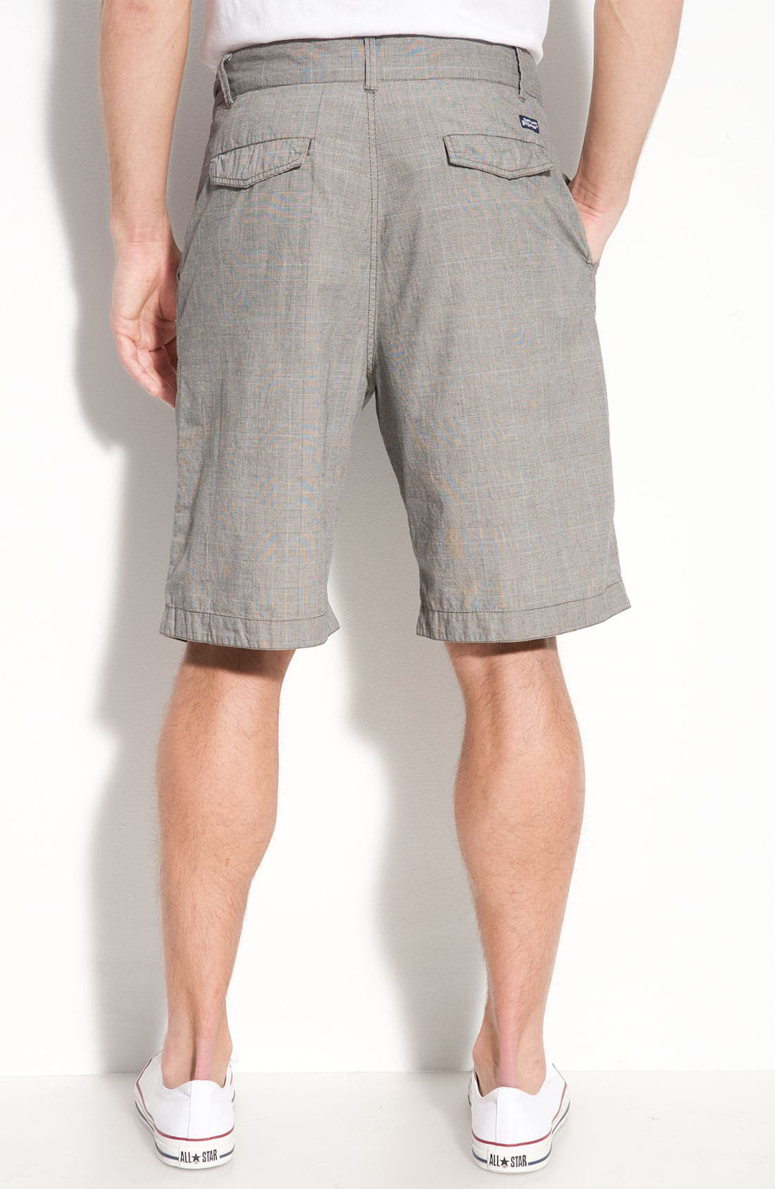 Alternate Image 2  - Canterbury of New Zealand 'Drift' Shorts