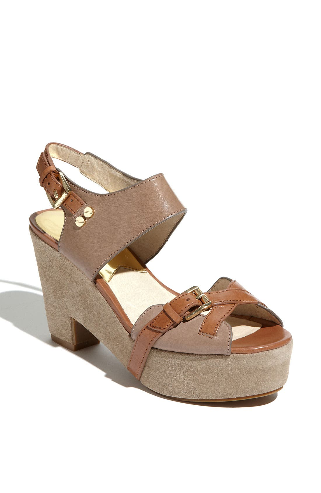 Alternate Image 1 Selected - MICHAEL Michael Kors 'Fallyn' Sandal