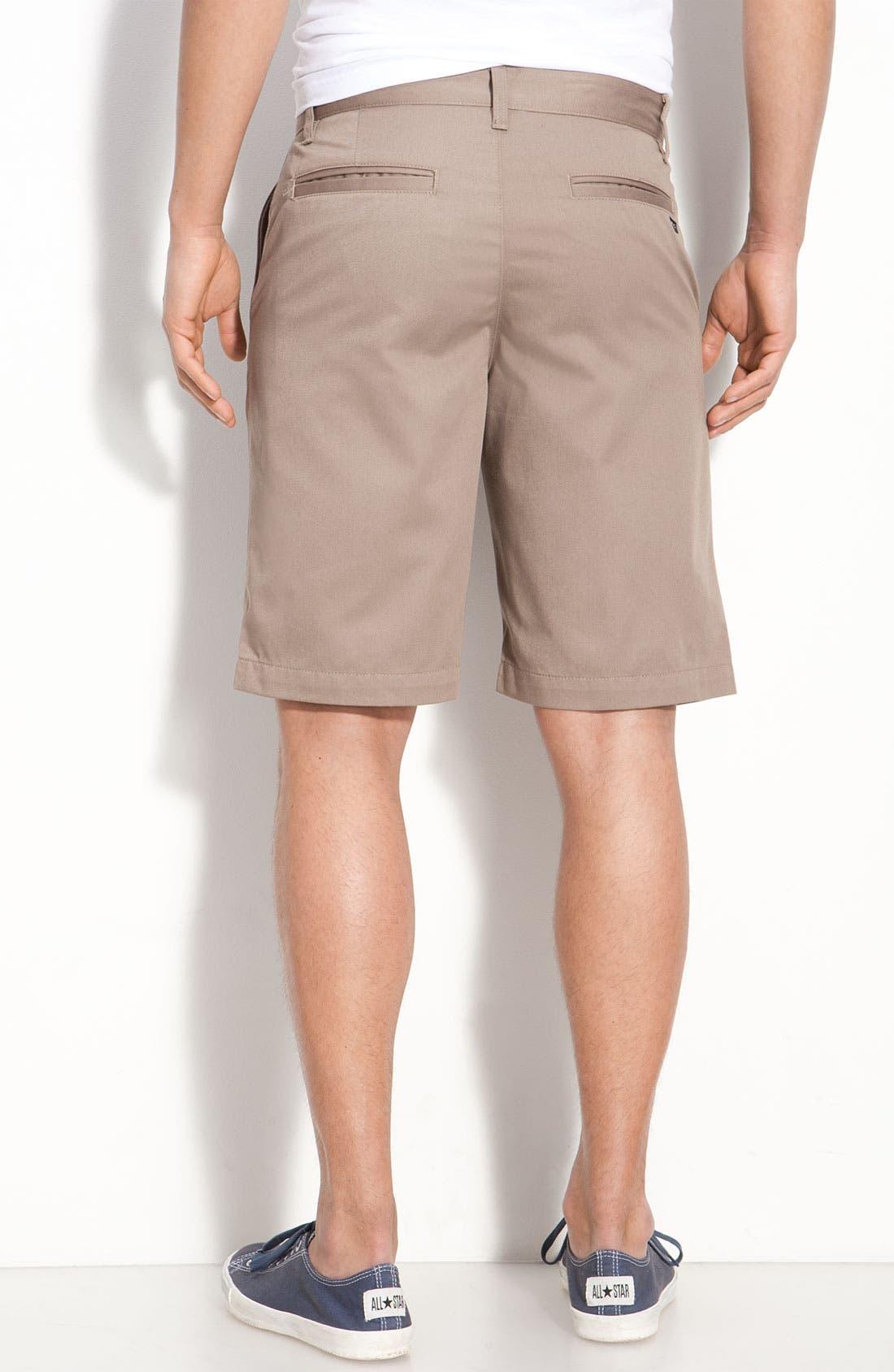Alternate Image 2  - RVCA 'Americana' Shorts