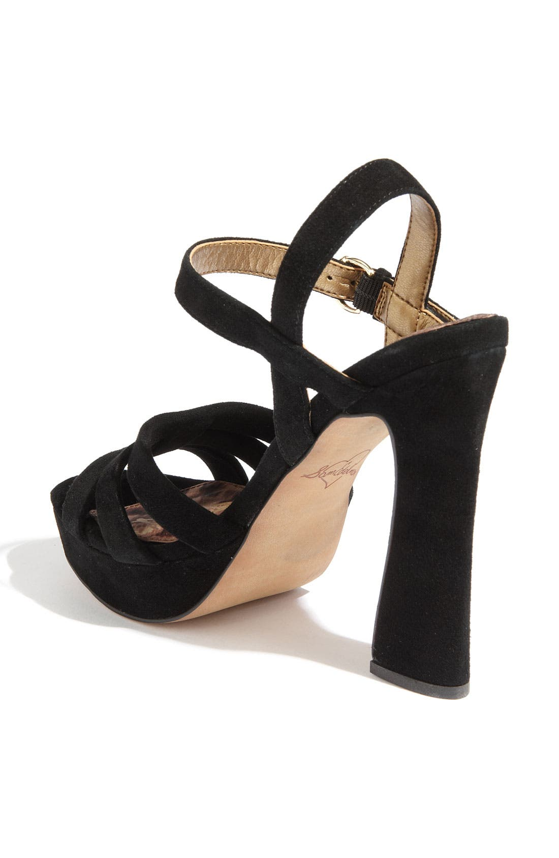 Alternate Image 2  - Sam Edelman 'Taryn' Sandal