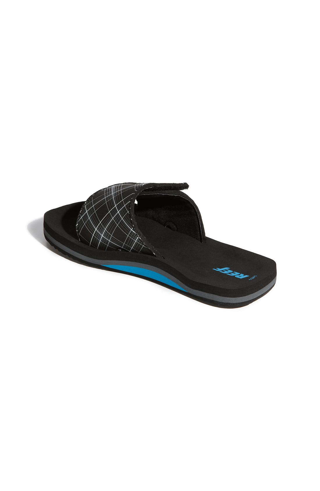 Alternate Image 2  - Reef 'Grom Ahi' Slide Sandal (Walker, Toddler, Little Kid & Big Kid)