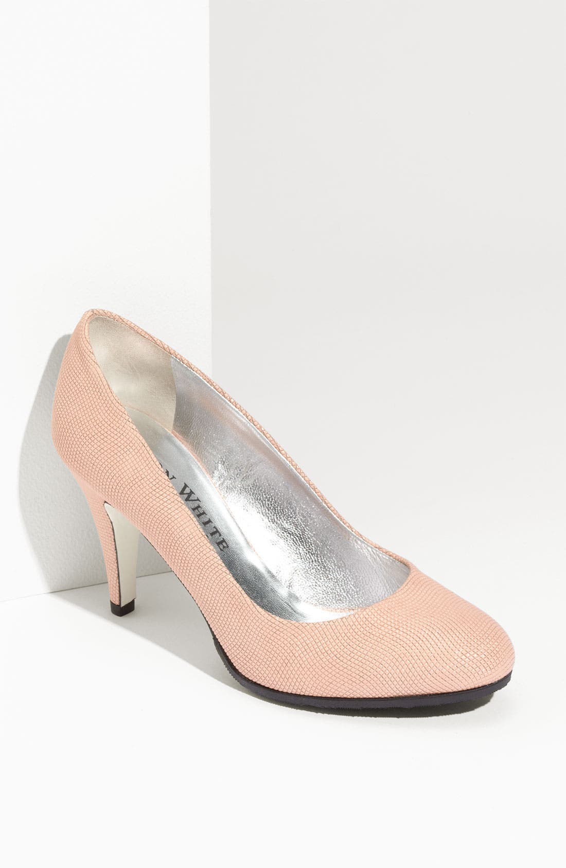 Alternate Image 1 Selected - Ron White 'Chanelle' Pump