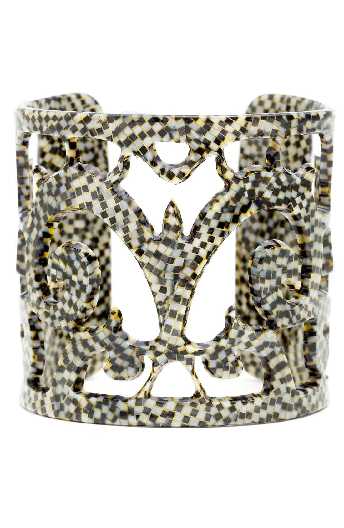 Main Image - Moschitto Designs Filigree Cuff