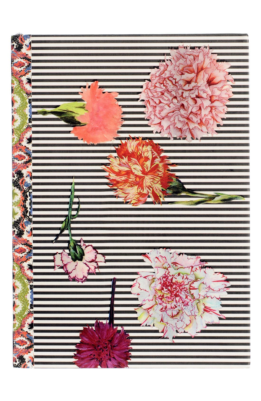 Alternate Image 1 Selected - Christian Lacroix 'Feria' Notebook