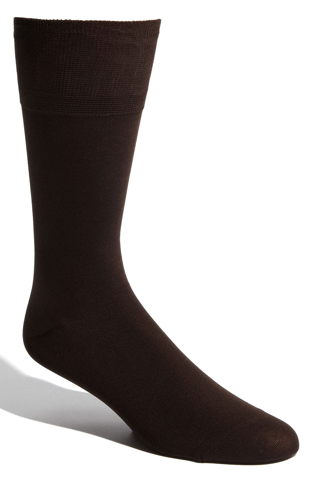 Alternate Image 1 Selected - John W. Nordstrom® Socks (Men)