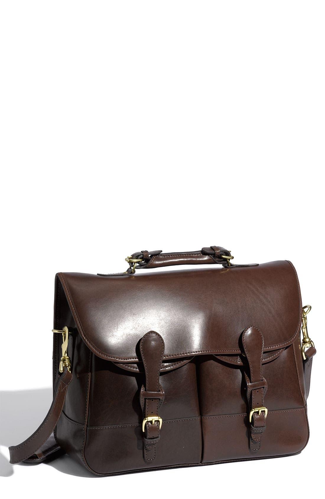 Main Image - Mulholland 'Anglers' Bag