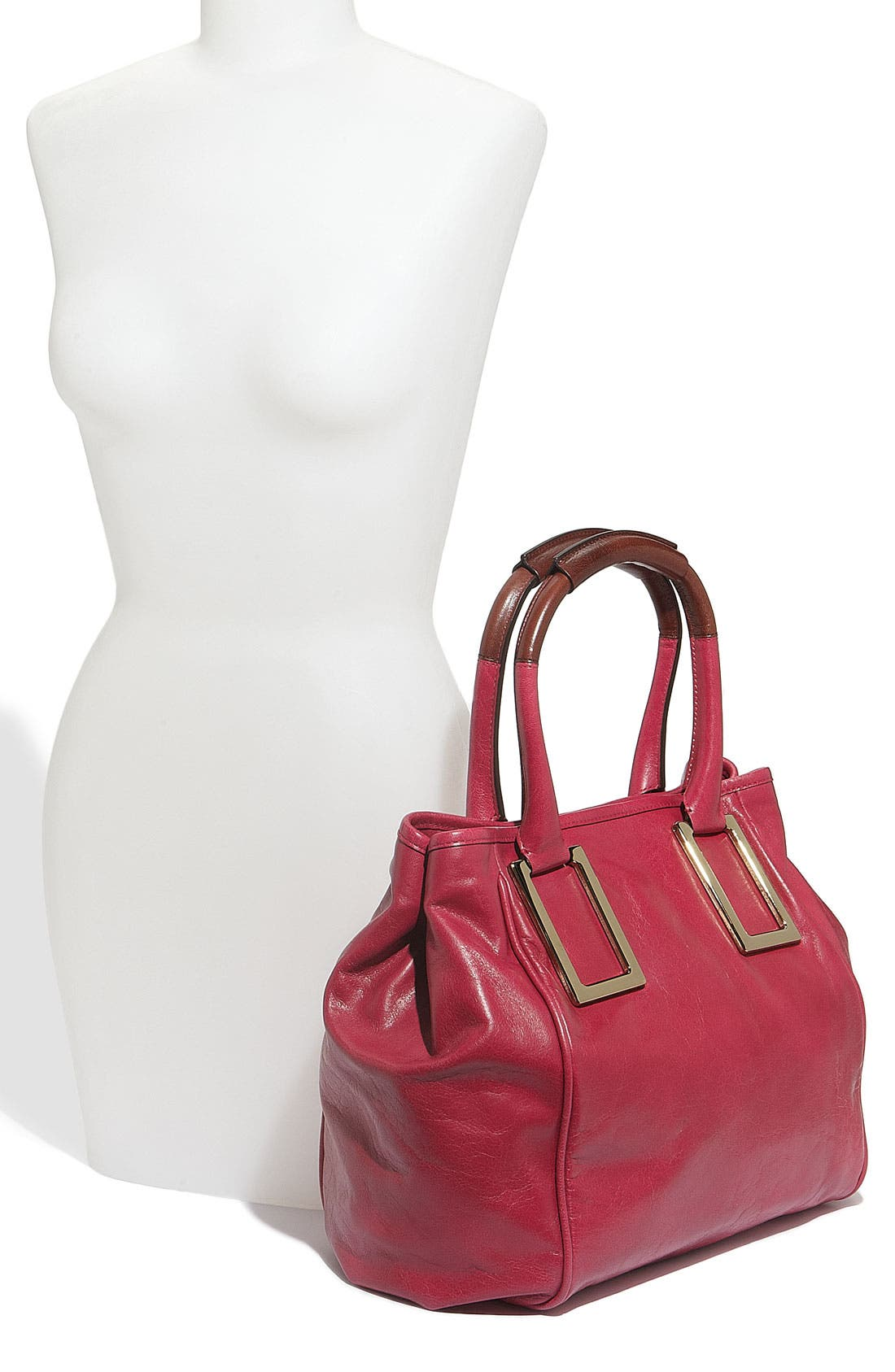 Alternate Image 2  - Chloé 'Ethel - New' Leather Tote