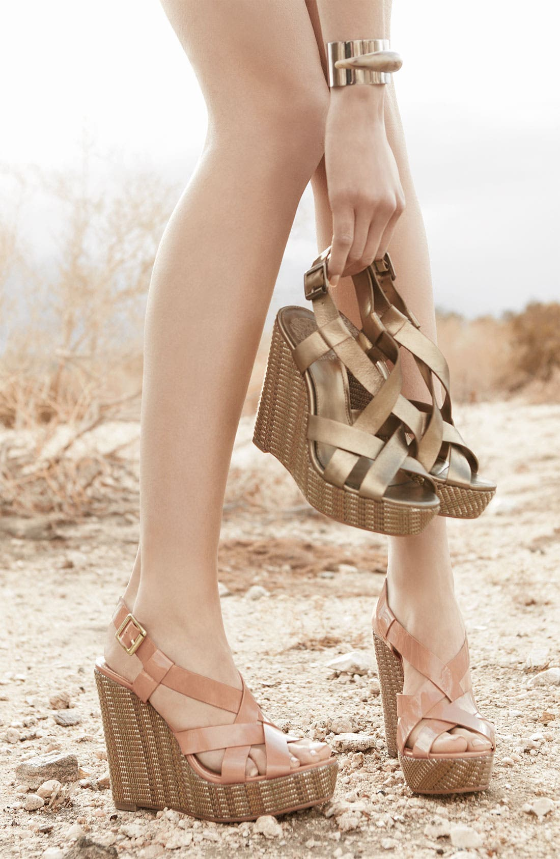 Alternate Image 2  - Vince Camuto 'Hattie' Sandal (Exclusive)