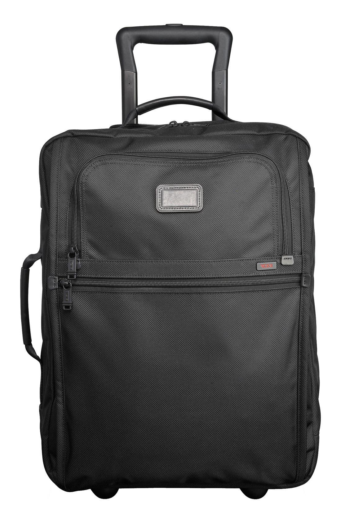 Main Image - Tumi 'Alpha - Super Léger' International Carry-On