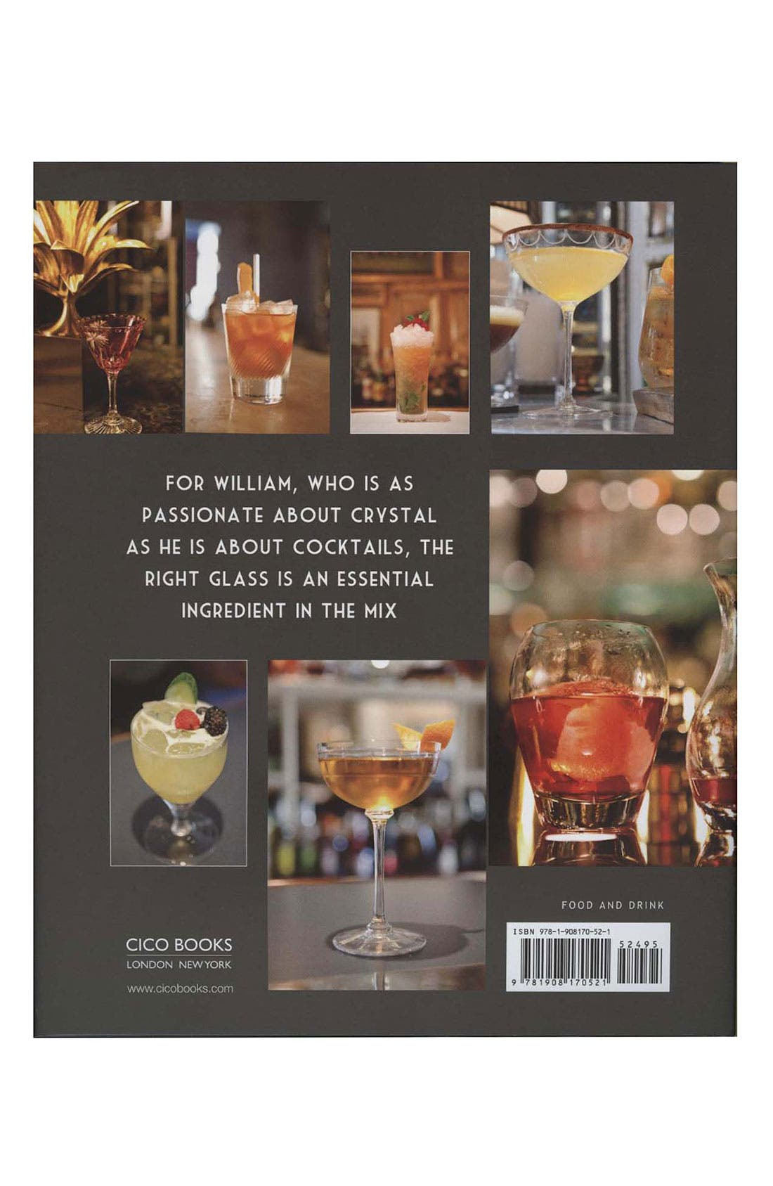 Alternate Image 2  - 'William Yeoward's American Bar' Drink Book