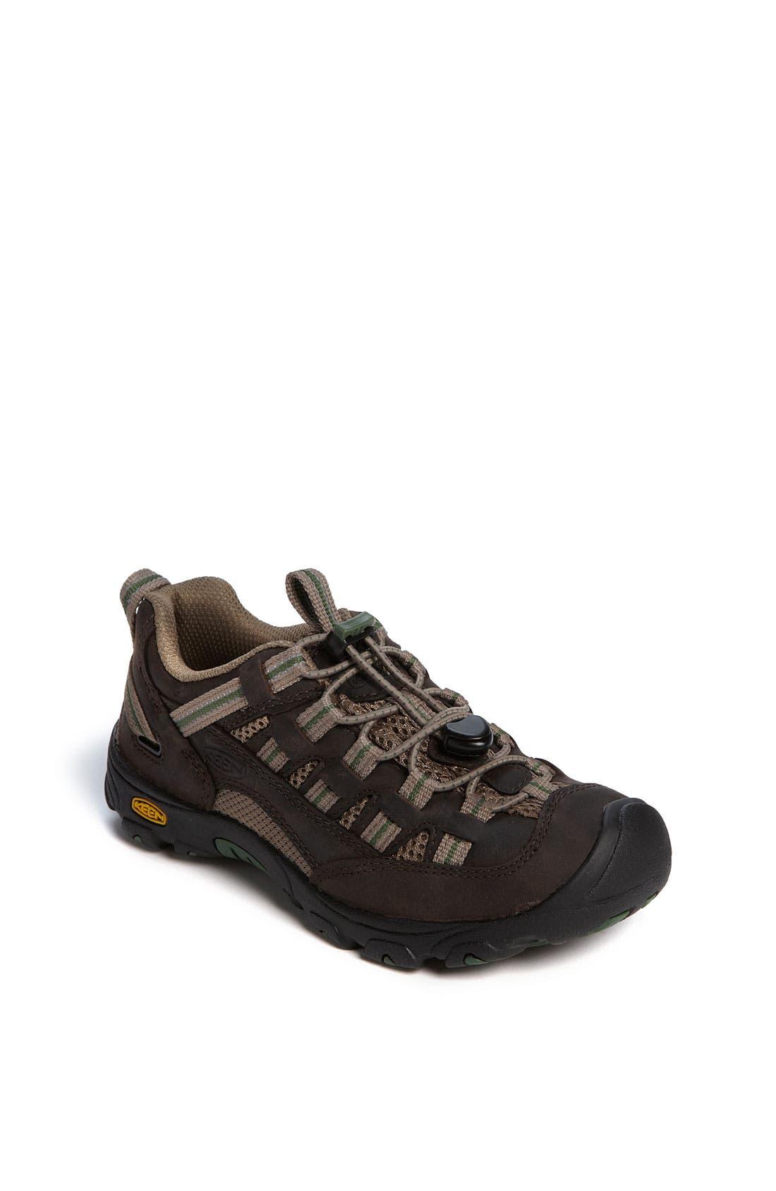 Alternate Image 1 Selected - Keen 'Alamosa' Waterproof Sneaker (Toddler, Little Kid & Big Kid)