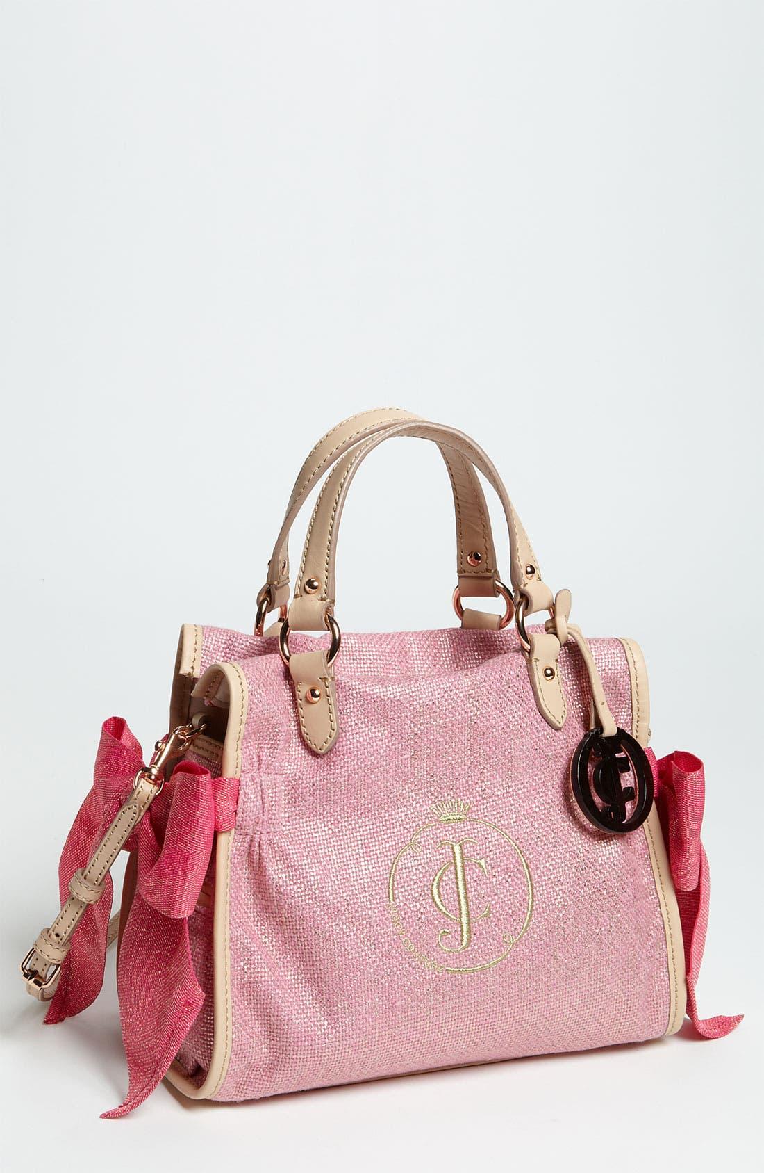 Alternate Image 1 Selected - Juicy Couture 'Miss Daydreamer' Handbag