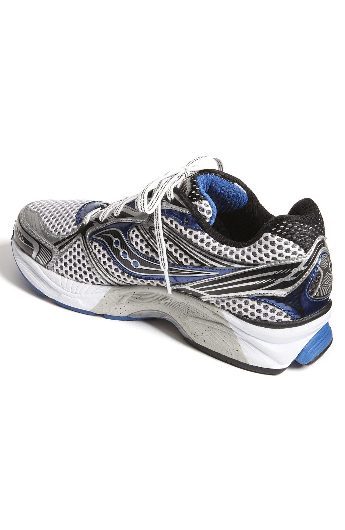 Alternate Image 2  - Saucony 'ProGrid Guide 5' Running Shoe (Men)