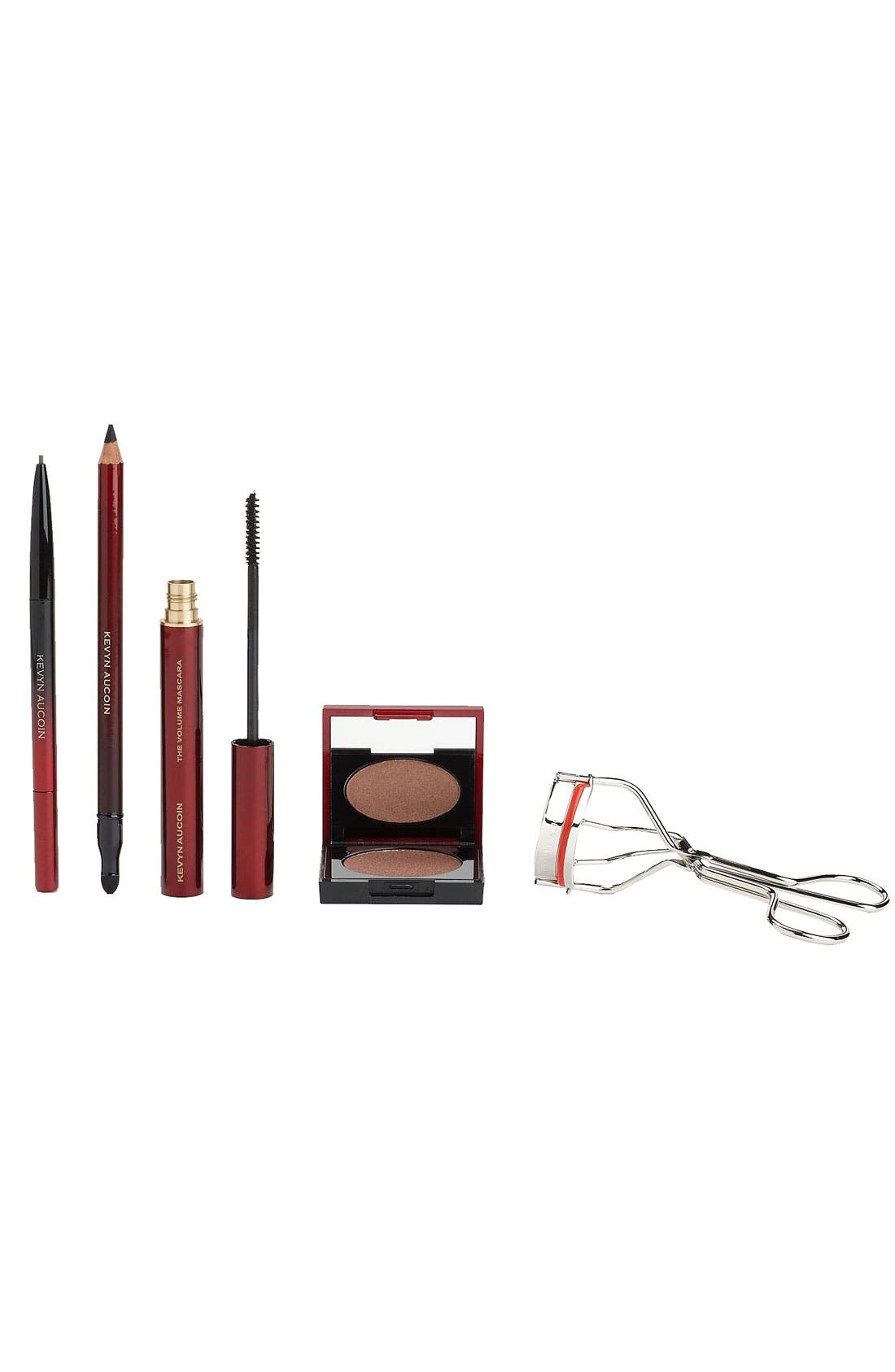 Alternate Image 1 Selected - Kevyn Aucoin Beauty 'Best Of' Kit ($121 Value)
