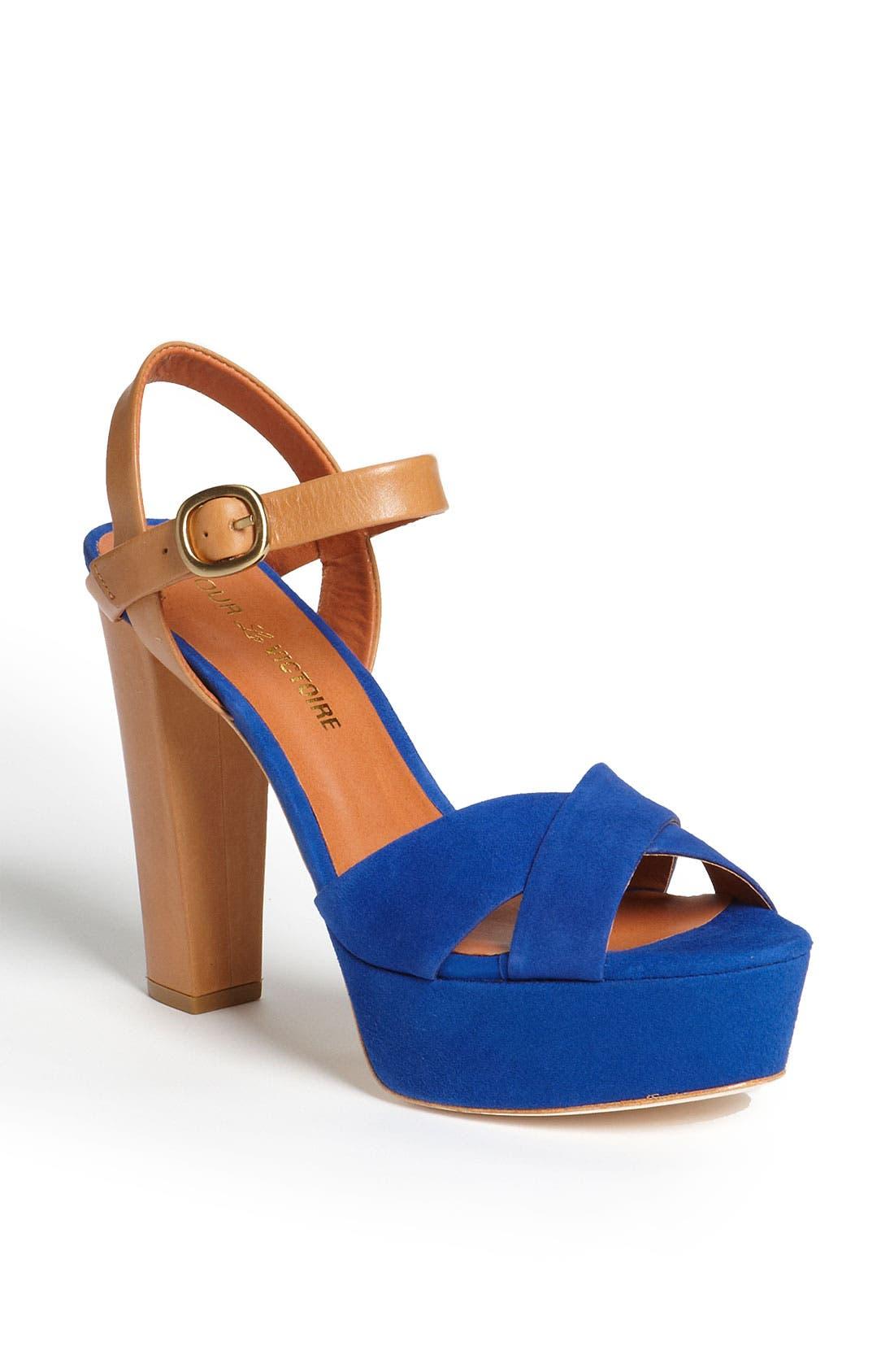 Main Image - Pour la Victoire 'Noele' Sandal