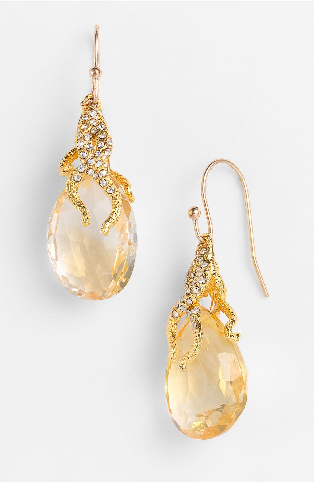 Alternate Image 1 Selected - Alexis Bittar 'Elements' Vine Capped Earrings (Nordstrom Exclusive)