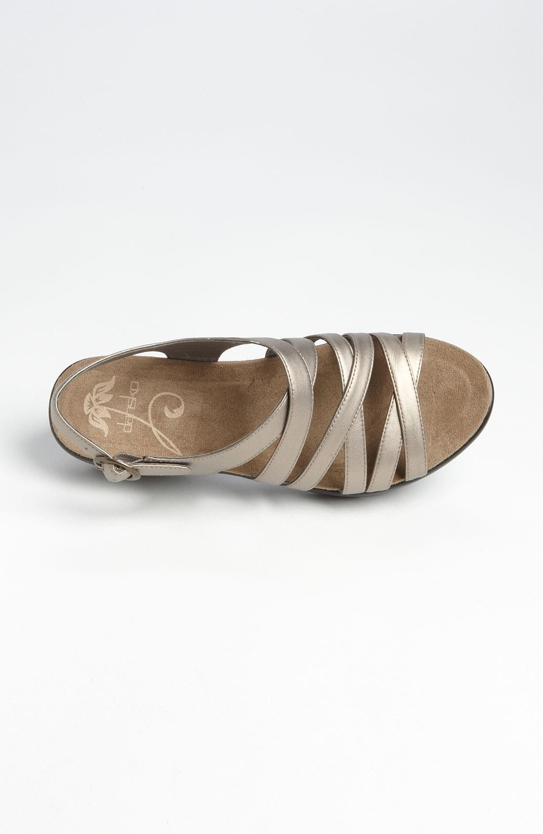 Alternate Image 3  - Dansko 'Dani' Sandal