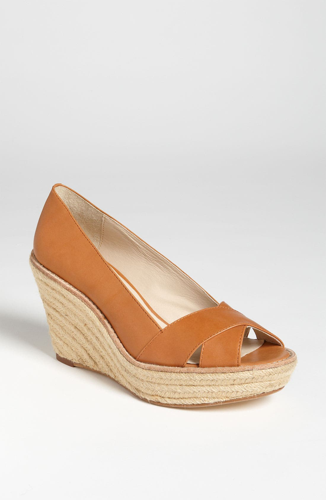 Alternate Image 1 Selected - KORS Michael Kors 'Upland' Wedge