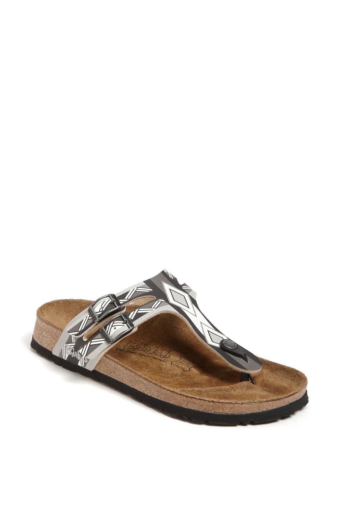 Alternate Image 1 Selected - Birki's® 'Milos' Sandal
