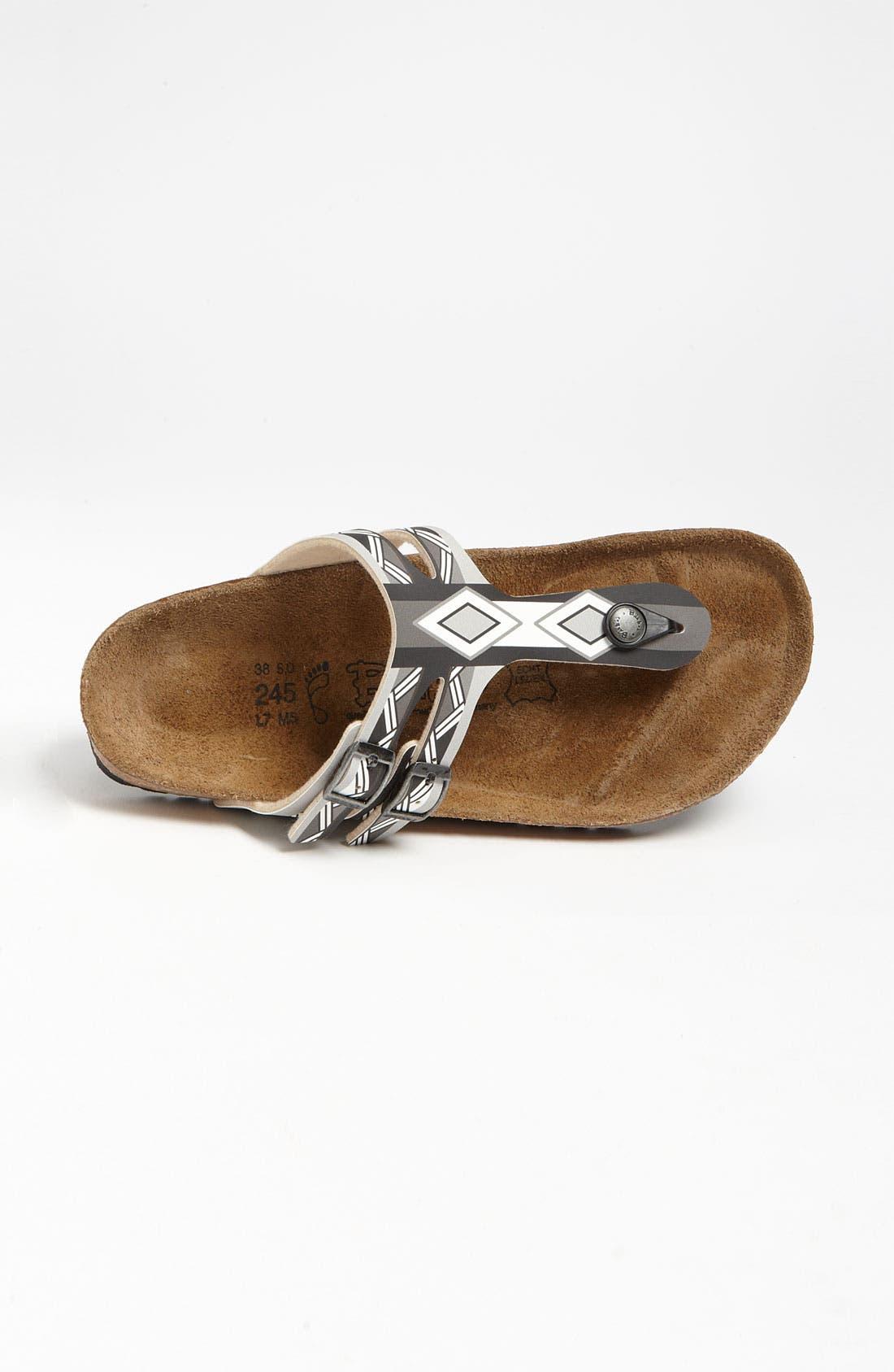 Alternate Image 3  - Birki's® 'Milos' Sandal