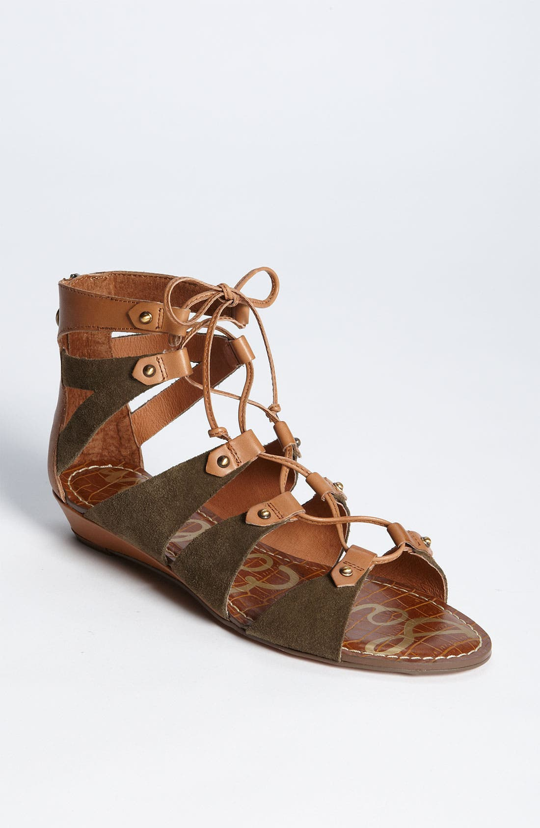 Alternate Image 1 Selected - Sam Edelman 'Dante' Sandal