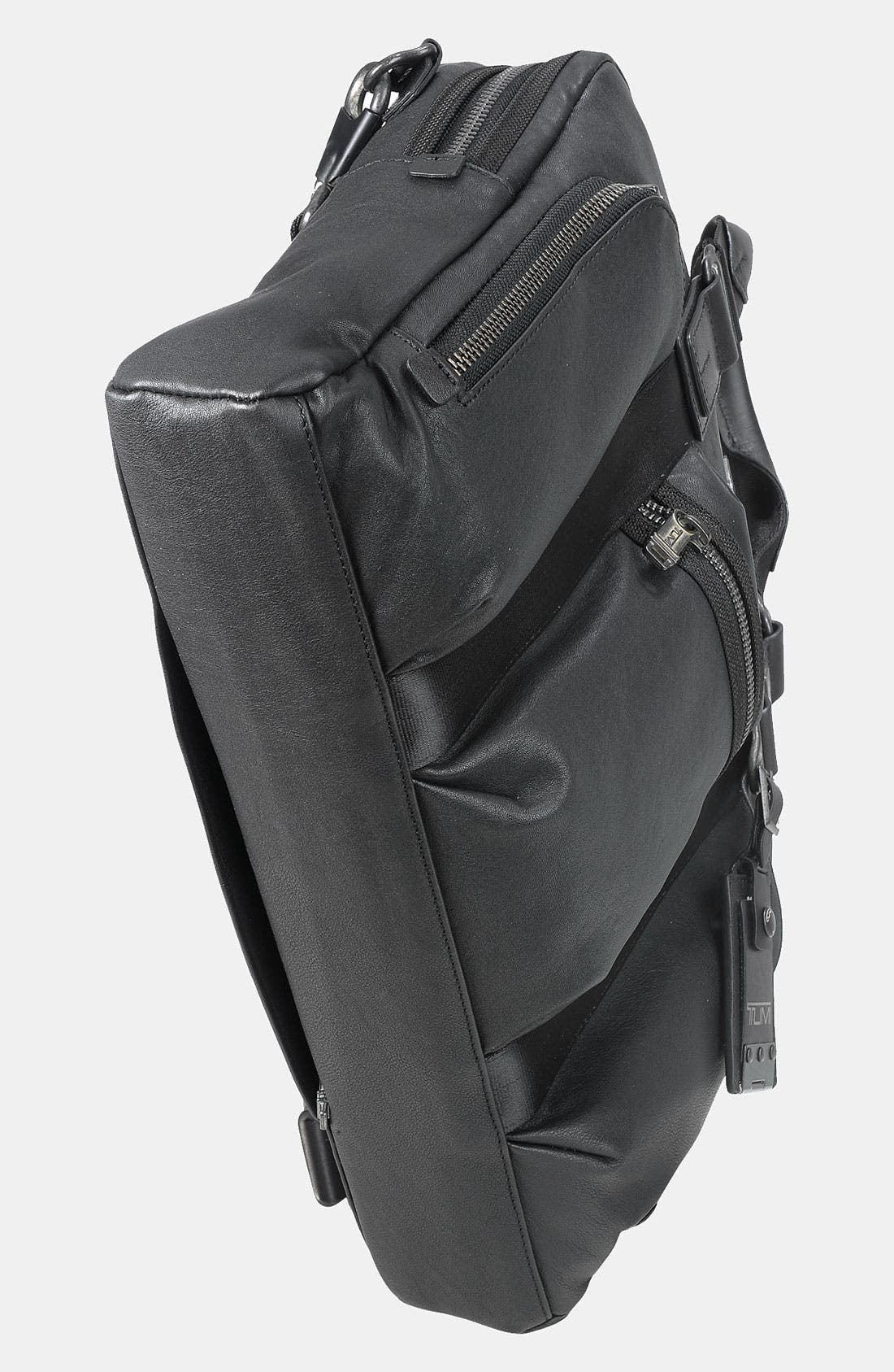 Alternate Image 3  - Tumi 'Alpha Bravo - McNair' Slim Leather Briefcase