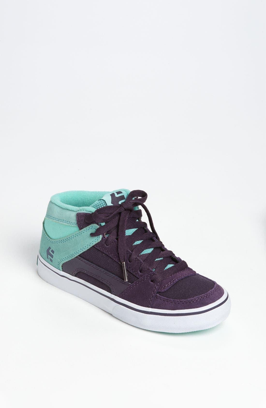 Alternate Image 1 Selected - Etnies 'RVM' Skate Shoe (Toddler, Little Kid & Big Kid)