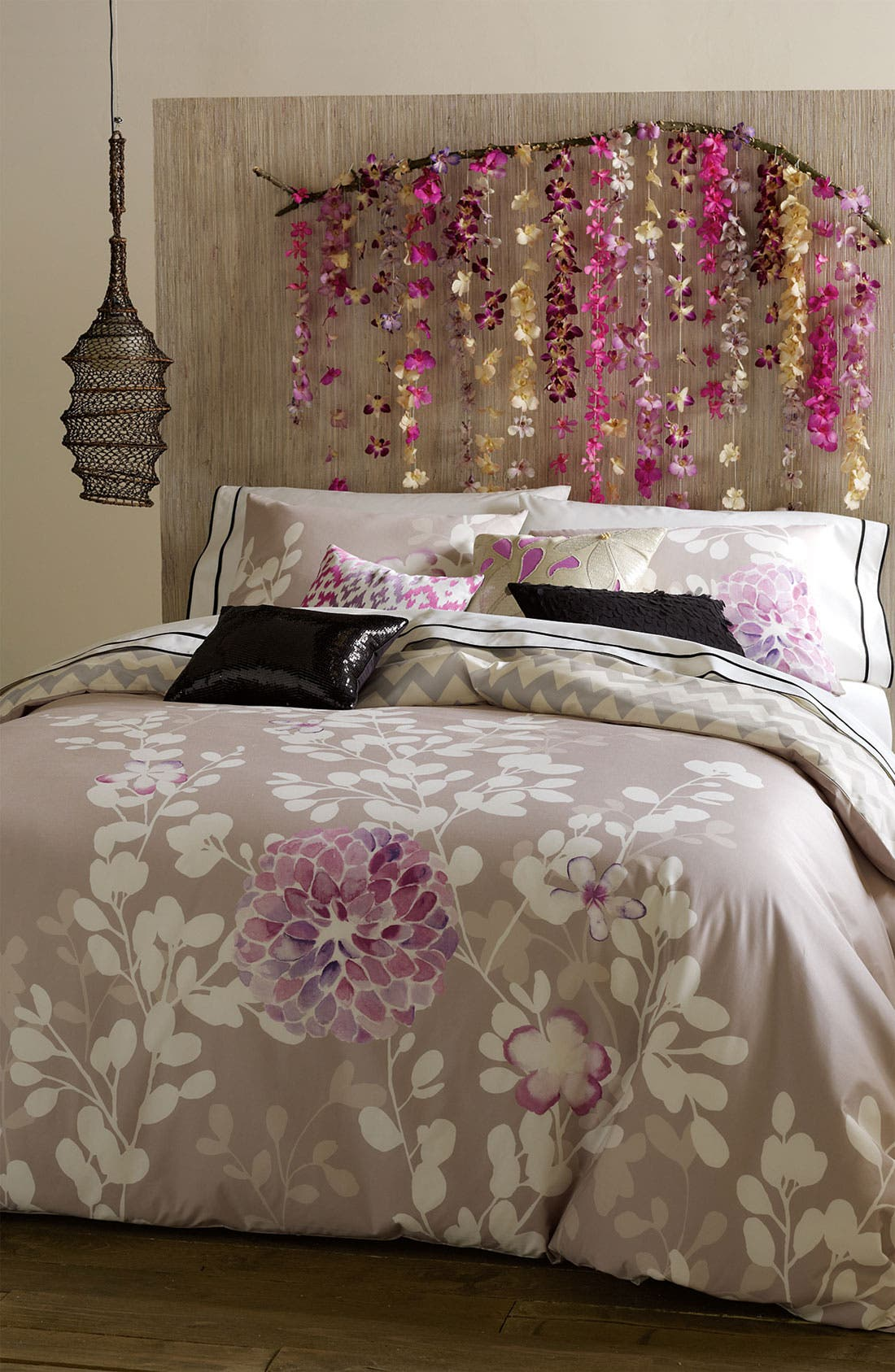 Alternate Image 3  - Blissliving Home 'Kaleah' Duvet Set (Online Only)