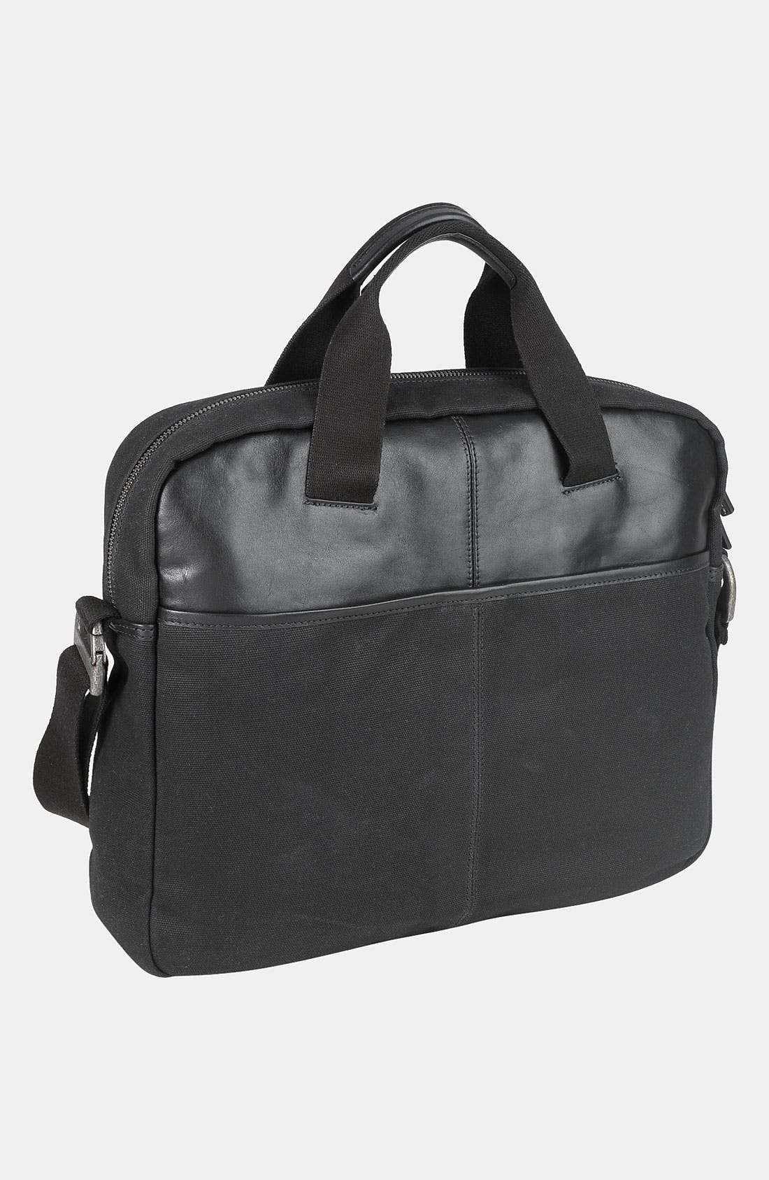 Alternate Image 3  - Tumi 'T-Tech Forge - Bethlehem' Portfolio Briefcase