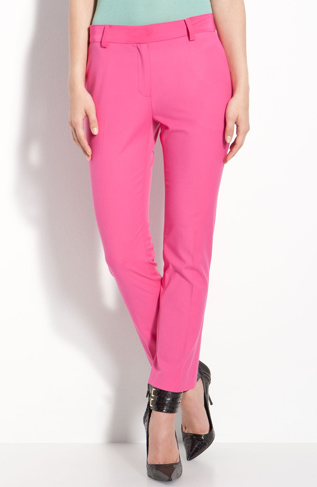 Main Image - Elizabeth and James 'Milo' Crop Pants