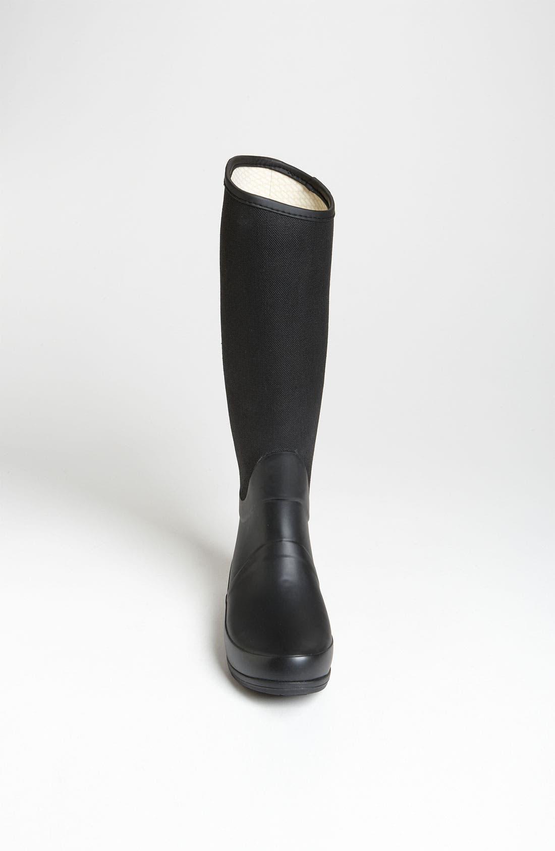 Alternate Image 3  - Hunter 'Regent St. James' Rain Boot (Women)